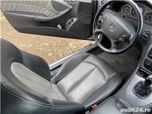 Mercedes-benz Clasa CLK CLK 270 - imagine 4