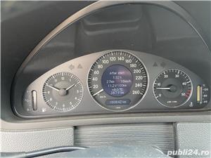 Mercedes-benz Clasa CLK CLK 270 - imagine 8