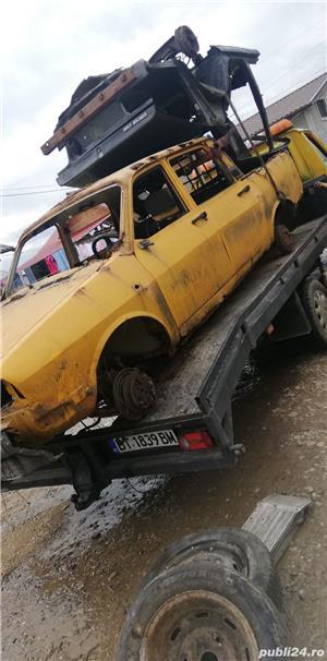 Dacia 1100  - imagine 8