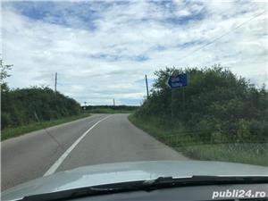 Teren- 14599 mp, zona pitoreasca, de deal, pe Drumul Vinului - imagine 2