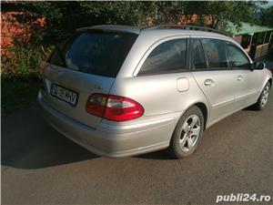 Mercedes-benz Clasa  E 220 - imagine 2