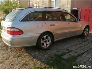 Mercedes-benz Clasa  E 220 - imagine 3