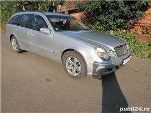 Mercedes-benz Clasa  E 220 - imagine 4