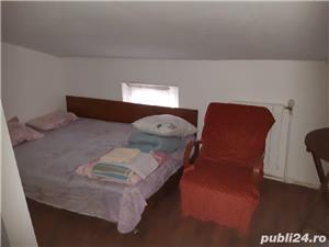 Cazare in  5 camere duble + baie + bucătărie + terasă + grătar  - 12 locuri  - imagine 10