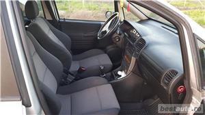 Opel Zafira 2,0 TDDI Facelift 7 Locuri - imagine 8
