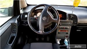 Opel Zafira 2,0 TDDI Facelift 7 Locuri - imagine 9