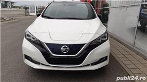 Nissan Leaf Tekna Special, full options, 2019, in garantie - imagine 6
