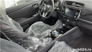 Nissan Leaf Tekna Special, full options, 2019, in garantie - imagine 4