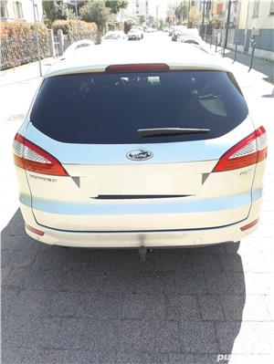 Ford Mondeo MK4 - imagine 2