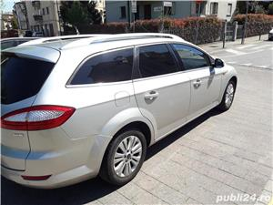 Ford Mondeo MK4 - imagine 6