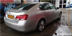 Lexus gs 450h Hibridelectric 2007 - imagine 5