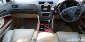 Lexus gs 450h Hibridelectric 2007 - imagine 6