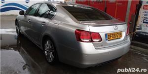 Lexus gs 450h Hibridelectric 2007 - imagine 2