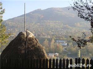 Casa Valea Doftanei - imagine 10