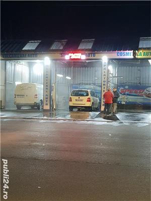 Spalatori auto cu sau fara experienta - imagine 4