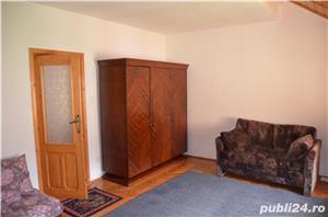 Apartament cu 2 camere in vila D+P+2E+M, Busteni-zona Valea Alba  - imagine 2