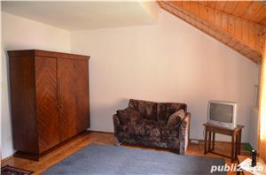 Apartament cu 2 camere in vila D+P+2E+M, Busteni-zona Valea Alba  - imagine 5