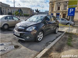 Opel Mokka - imagine 5