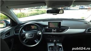 Audi A6 C8 - imagine 6