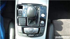 Audi A6 C8 - imagine 8