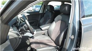 Audi A6 C8 - imagine 7