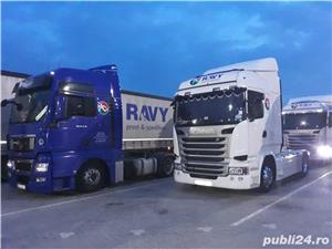 Ravy Prest angajează șoferi cu experienta pentru comunitate !.! - imagine 2