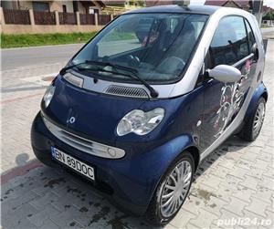 Smart fortwo 450 2004 0,8 CDI - imagine 6