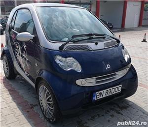 Smart fortwo 450 2004 0,8 CDI - imagine 2