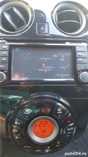 Nissan Note  - imagine 20
