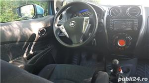 Nissan Note  - imagine 5