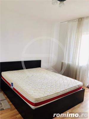 Apartament cu 2 camere,60mp,semidecomandat,situat in  Gheorgheni! - imagine 7
