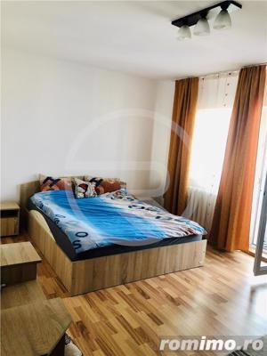 Apartament cu 2 camere,60mp,semidecomandat,situat in  Gheorgheni! - imagine 6