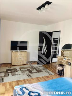 Apartament cu 2 camere,60mp,semidecomandat,situat in  Gheorgheni! - imagine 4