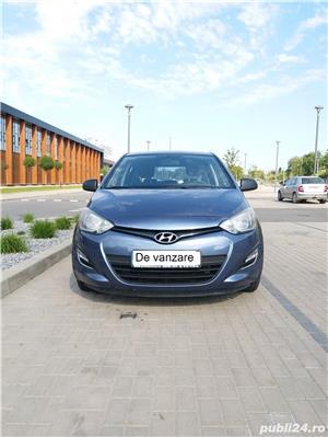 Hyundai i20  - imagine 3