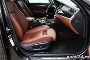 Bmw Seria 5 520 Luxury full - imagine 6