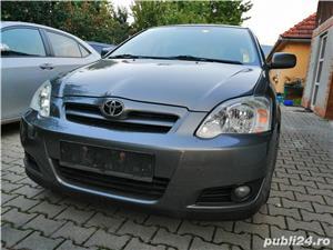Toyota corolla  - imagine 1