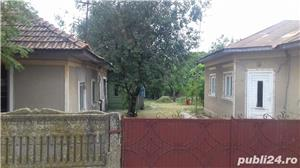 Vand casa si teren de 2300 mp, la 14 km de Rosiori de Vede. Pret atractiv! - imagine 2