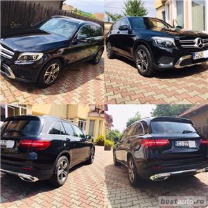 Mercedes-benz Clasa GLC GLC 220 - imagine 4