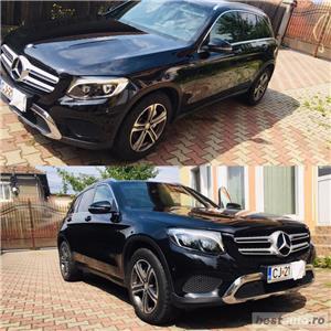 Mercedes-benz Clasa GLC GLC 220 - imagine 6