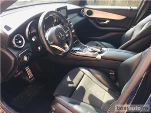 Mercedes-benz Clasa GLC GLC 220 - imagine 9