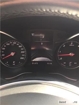 Mercedes-benz Clasa GLC GLC 220 - imagine 11