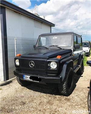 Mercedes-benz Clasa G G 300 - imagine 3