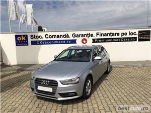 Audi A4 Avant | 2.0D | DSG | Scaune Incalzite | Senzori Parcare | Navi | Climatronic | 2015 - imagine 2