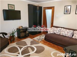 Apartament 2 camere, zona Han, decomandat, finisat, izolat, complet mobilat - imagine 2