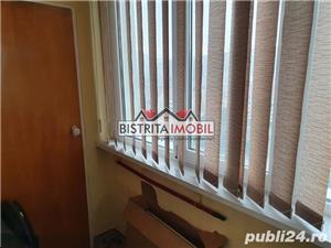 Apartament 2 camere, zona Han, decomandat, finisat, izolat, complet mobilat - imagine 9