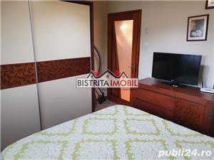 Apartament 2 camere, zona Han, decomandat, finisat, izolat, complet mobilat - imagine 5