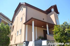 Casă / Vilă de închiriat ideal birouri, grădiniță în Andrei Mureșanu - imagine 1
