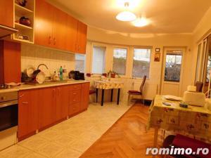 Casă / Vilă de închiriat ideal birouri, grădiniță în Andrei Mureșanu - imagine 10