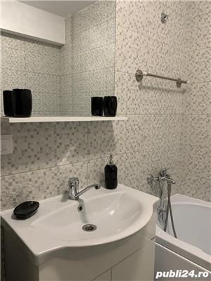 Apartament cu 2 camere in Regim Hotelier Iulius Mall - imagine 8