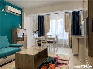 Apartament cu 2 camere in Regim Hotelier Iulius Mall - imagine 2